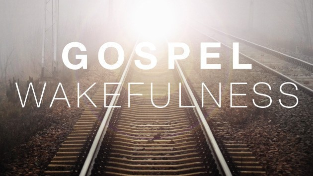 CPR Reflection: What is Gospel Wakefulness?